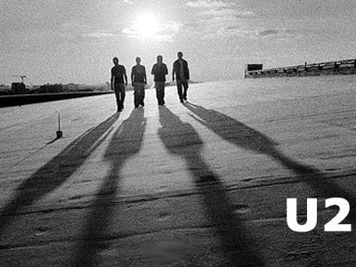 U2; Magnificent